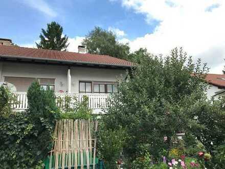 Schöne vier Zimmer Maisonette Wohnung in Fürstenfeldbruck (Kreis), Gröbenzell