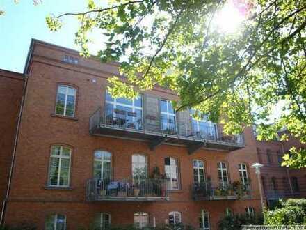 Für Selbstnutzer: Lichtdurchflutetes Dachgeschoss ohne Schrägen