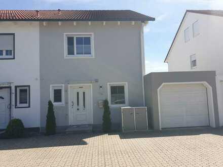 Doppelhaushälfte in Eitensheim - Provisionsfrei