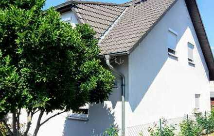 TOP Einfamilienhaus in Lindenberg + 5-Zimmer + POOL + 645 m² Grundstück + sofort frei!