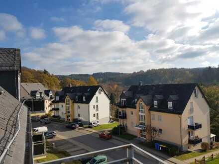 Fischerberg in Hartenstein! gemütliche Wohnung zum Kleinmietpreis