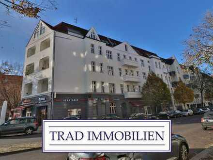 Traumhaft große 5-Zimmerwohnung im Herzen von Steglitz!