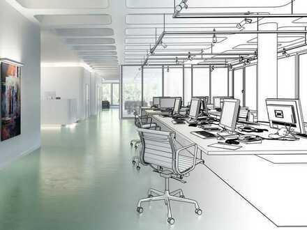 ***provisionsfrei*** Repräsentative Loft-Bürofläche in Bad Kreuznach Gewerbegebiet Ost