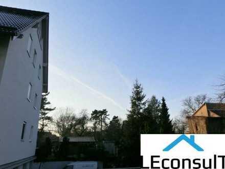 Kleine Eigentumswohnung bei Markkleeberg mit Gartenanteil zum Neugestalten