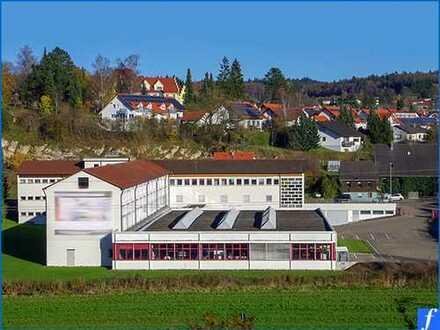 Alboutlet / Handel * Büro, Fertigung, Lager * Provisionsfrei