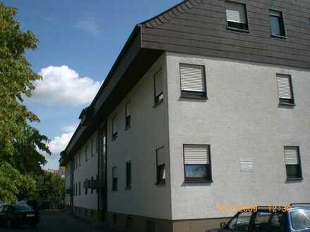 Dachgeschosswohnung mit Balkon in Schifferstadt-Süd