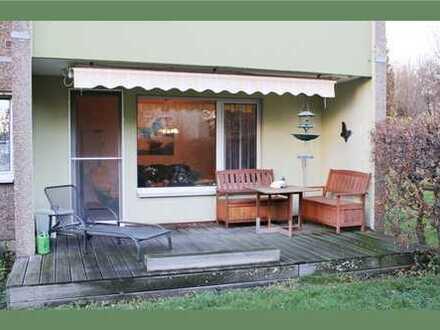 Eigentumswohnung mit sonniger Süd-Loggia in Leverkusen-Steinbüchel