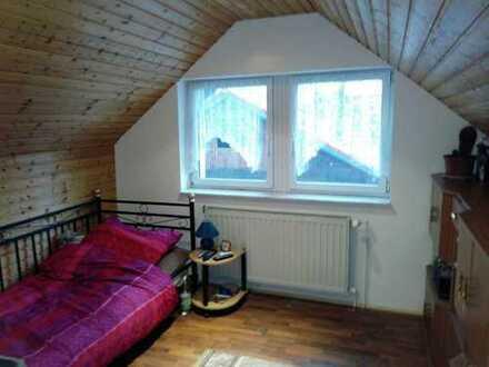 Bild_2 Zimmer Maisonette Whg., Küche, Bad mit Dusche in 16348 Wandlitz OT Basdorf