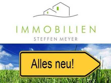 1402 - Exklusiver Neubau! 4 Zi. Maisonette - Wohnung mit neuer Küche, herrlicher Dachterrasse und TG