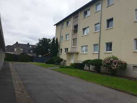 Helle 3,5-Zimmerwohnung in einem gepflegten Mehrfamilienhaus, in Wickede zu vermieten
