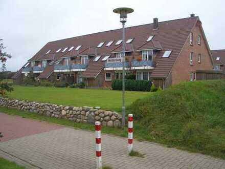 Wyk auf Föhr, Reihenhaus, 4-Zimmer, Maisonette *BEWERBUNGSBOGEN ERFORDERLICH*