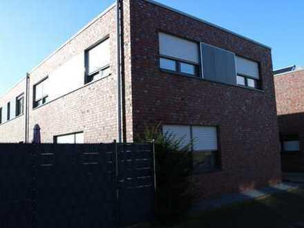 sehr schöne moderne Doppelhaushälfte in Emsdetten