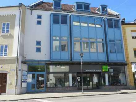 Beste Lage - Gewerbeimmobilie in Deggendorf