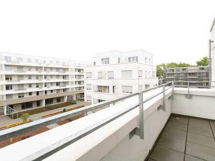 Maisonette Traum // 5- Zimmer mit Einbauküche, Terrasse und Loggia!