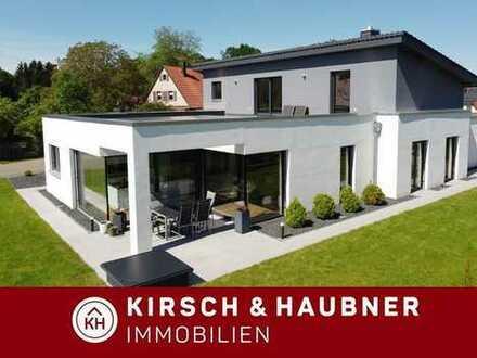 Design-Highlight mit stilvollem Wohngenuss,  Zwischen Neumarkt & Nürnberg