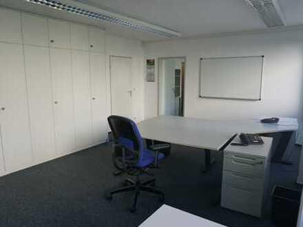 Möblierte/s Büro/s sofort günstig zu mieten, ca. 20-850 qm, Baden-Baden
