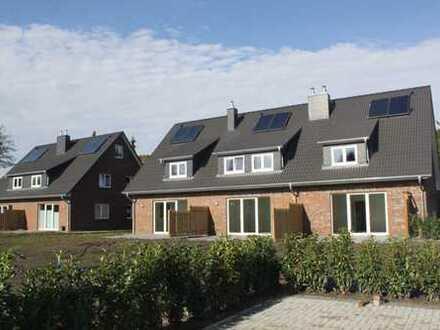 ERSTBEZUG!! Hochwertige Neubau-Reihenhäuser! Nur noch 1 Haus frei!!!!