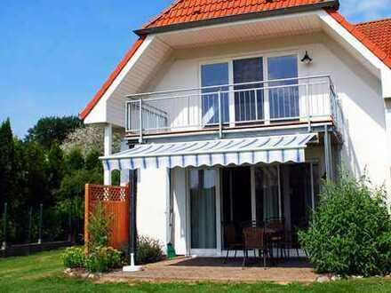 Rügen ruft !! Ferienwohnung in Volsvitz auf Rügen zu verkaufen