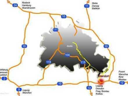 A10 - Automarkt Berlin-Brandenburg -Teil-Flächen für Autohändler zu vermieten