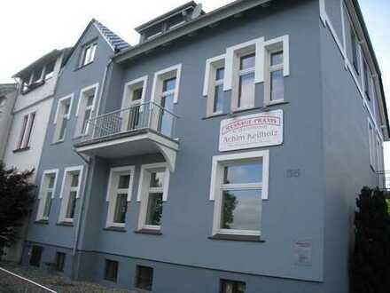 Schleswig, Büro-od. Praxisfläche mit direktem Schleiblick und Stellplätzen