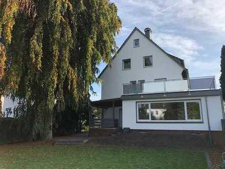 Hochwertige EG-Wohnung mit pflegeleichtem Garten GT-Mädchenviertel!