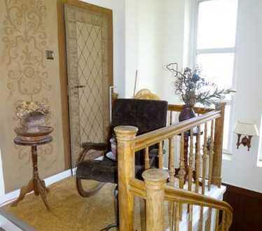 Großzügige 4-Raum-Wohnung mit Balkon - etwas ganz Besonderes