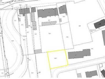 Großzügiges erschlossenes Baugrundstück in idealer Lage in Leverkusen-Wiesdorf