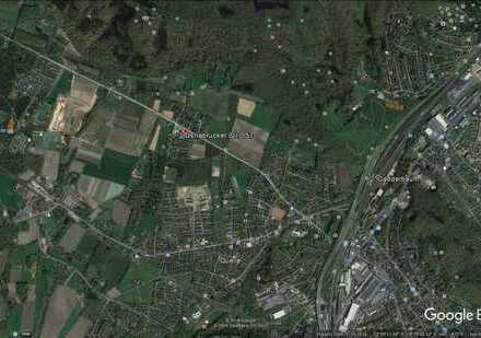 8079 qm Gewerbegrundstück in Bielefeld