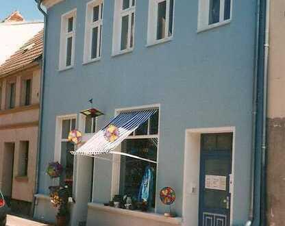 Stadt Usedom: Dachterrassen-Traum!