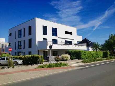 3,5-Zimmer Luxuswohnung mit 50 qm Balkon in Stadtkrone-Ost / Dortmund