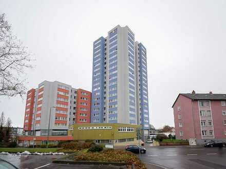 Provisionsfrei - Zweizimmerwohnung mit Balkon und Tiefgarage in Kaiserslautern
