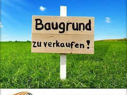 * * * Grundsolides Bauland * * *