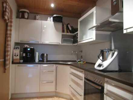 Ruhige 2,5 Zimmer Wohnung 82 m2 mit 20 m2 Terrasse,
