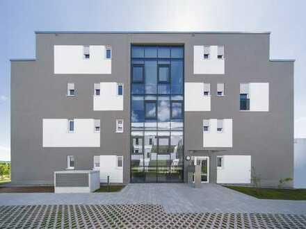 Schöne 4,0 ZKB-Wohnung in Ladenburg in dem Neubaugebiet Hockenwiese (BESICHTIGUNG SIEHE SONSTIGES)