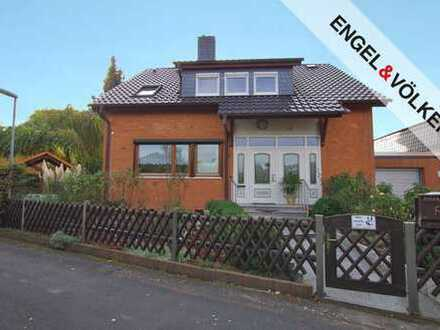 Topgepflegtes Einfamilienhaus in Egestorf