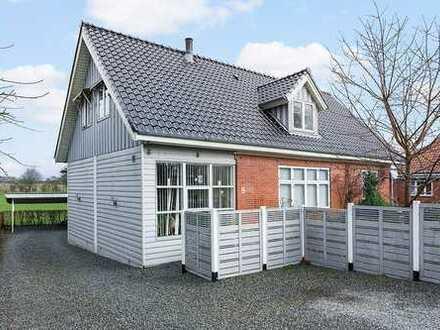 Immobilie mit 5 Schlafzimmern - Willkommen im Søgårdvej 5 in Kliplev