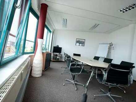 Ihr Privatbüro für 5-6 Personen - Bremen Airport Center
