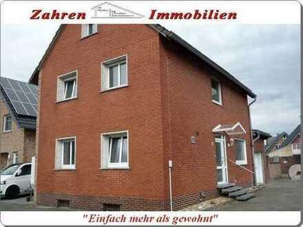 Freistehendes Einfamilienhaus in Heinsberg / Waldenrath sucht nette Mieter