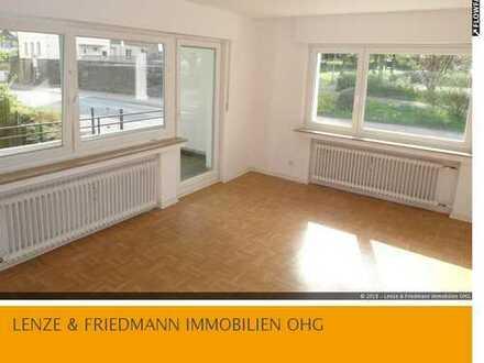 Bergisch Gladbach-Hebborn schön helle 3 Zi.KDB Balkon 67m² im Erdgeschoss