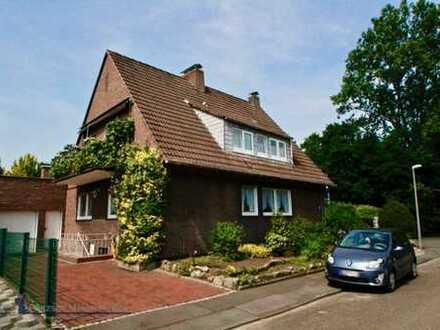 2-Familienhaus mit schönem Garten und Mieteinnahmen inklusive!