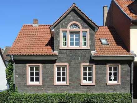 Kleines, charmantes Einfamilienhaus mit vier Zimmern in Hanau-Altkesselstadt