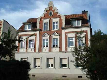 Große 2-Zi. Wohnung in ruhiger Nebenstraße in Rathenow-West
