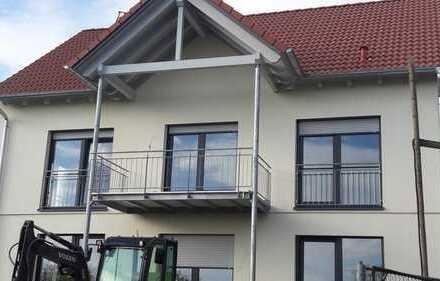 Erstbezug: ansprechende 4,5-Zimmer-Wohnung mit 2 Balkonen in Gäufelden
