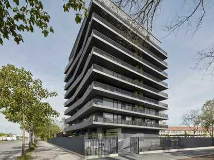 NEU - Moderner und hochwertiger Neubau (KfW 55) in Innenstadtlage mit Fernblick