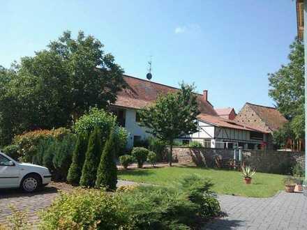 Siefersheim bei Wöllstein