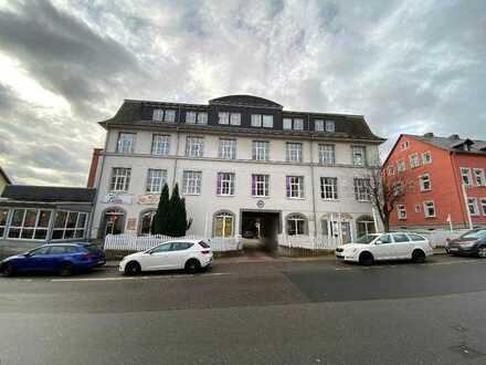 Große 3-Zimmer-Wohnung in Gornau