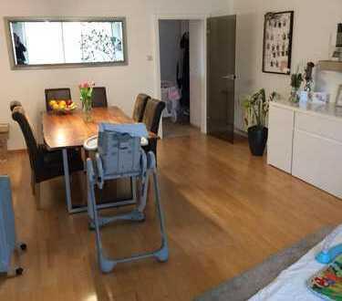 Helle, gemütliche drei Zimmer Wohnung in Dortmund Gartenstadt ab 1.05. oder später zu vermieten