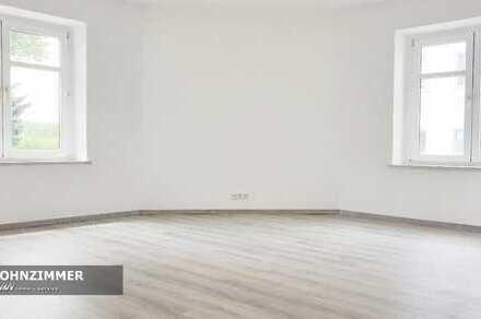 Wunderschön geschnittene 3 Zimmer Wohnung, Erstbezug nach Renovierung
