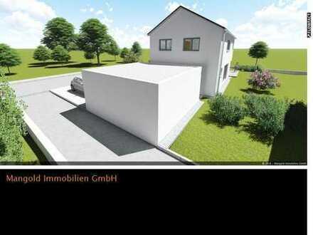 Einfamilienhaus in Ersingen