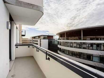 Bis zu 2 Monate kaltmietfrei: Einbauküche | Vollbad | Gäste-WC | Balkon | Parkett | Fußbodenheizung
